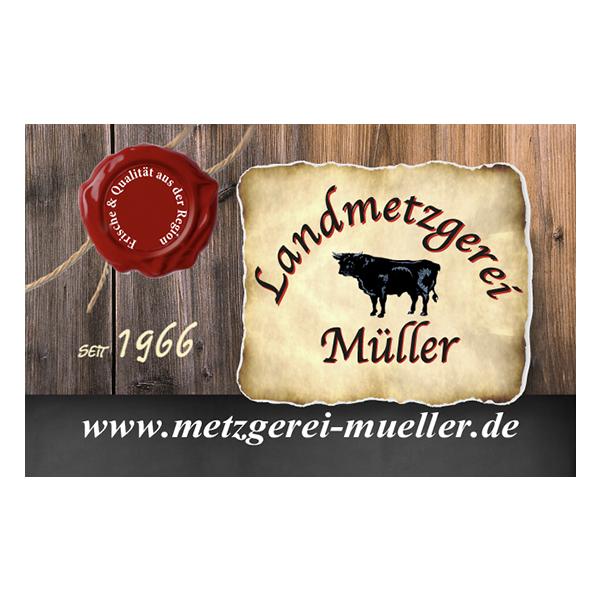 Landmetzgerei Müller
